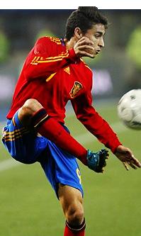 Jesús Navas González