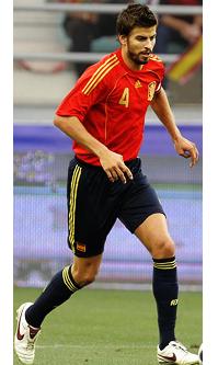 Gerard Piqué Bernabéu
